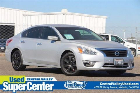 Pre-Owned 2013 Nissan Altima 2.5 S